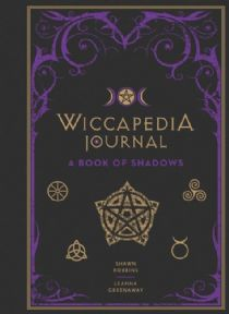 Wiccapedia Journal (HB) - Shawn Robbins, Leanna Greenaway